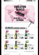 Prospectus Supermarché Delhaize : Offres March