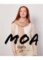 Prospectus Moa : Nouvelle Tendance