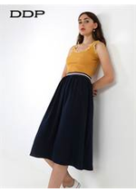 Prospectus DDP : Jupe & Shorts Femme