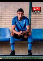 Prospectus Nike : Nike Football 2019