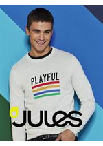 Prospectus Jules : Vêtements Homme