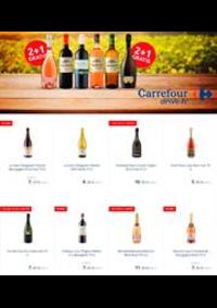 Prospectus Carrefour Drive Sartrouville : Promotions