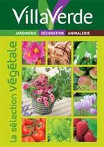 Prospectus  : La Selection Vegetale