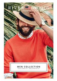 Prospectus River Woods Oostende : River Women Man Collection