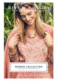 Prospectus River Woods Oostende : River Women Collection