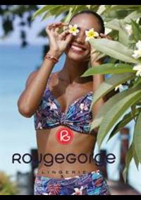 Prospectus RougeGorge Lingerie ILLZACH (MULHOUSE) : Maillot de Bain