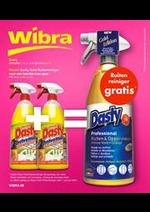 Prospectus Wibra : Wibra Actions
