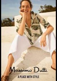 Prospectus Massimo Dutti PARIS : A Place with Style