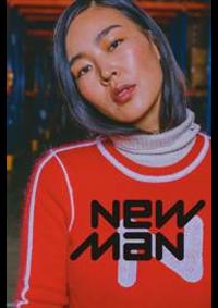 Prospectus New Man CHELLES : Nouvelle Collection