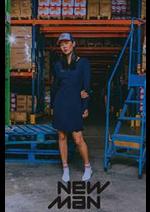 Prospectus newman : Mode Femme
