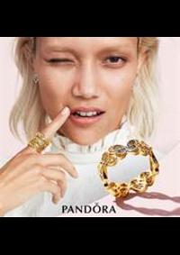 Prospectus Pandora BRUXELLES : Pandora S19