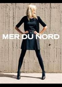 Prospectus Mer du Nord Uccle : Women's collection Mer Du Nord