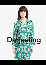 Prospectus Darjeeling : Mode Femme