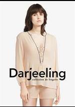 Prospectus Darjeeling : Pyjamas Femme