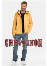 Prospectus Chevignon : Collection Homme