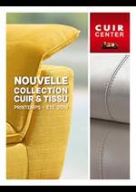 Prospectus Cuir Center : Printemps / Été 2019