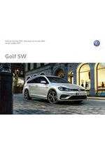 Promos et remises  : Volkswagen Golf SW