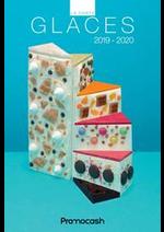 Prospectus Promocash : CARTE GLACES 2019-2020