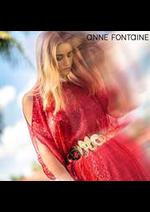 Prospectus Anne Fontaine : Nouveautés Femme