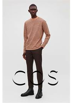 Prospectus COS : Collection Pulls / Homme