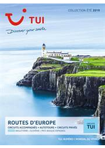 Promos et remises  : Routes d' Europe