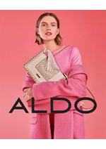 Prospectus Aldo : Collection Femme