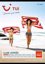 Prospectus Nouvelles frontières : Club Lookéa