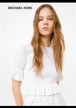 Prospectus Michael Kors : Vêtements Femme