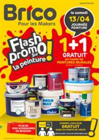 Prospectus Brico FLEURUS : Le flash folder