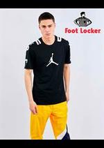 Prospectus Foot Locker : Basketball Lifestyle