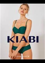 Prospectus Kiabi : Swimwear