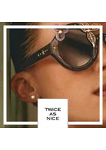 Prospectus Twice As Nice : Accessories for Trends! Twice