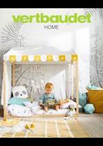 Prospectus  : Catalogue Home