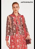 Prospectus Antik Batik : Collection Must Haves