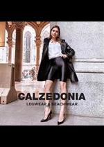 Prospectus Calzedonia : Nouvelle Collection