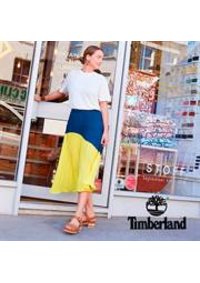 Prospectus Timberland Paris : New collection