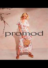 Prospectus Promod Creteil : Collection Robes