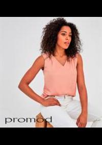 Prospectus Promod Creteil : Collection Chemisiers - Tuniques