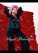 Prospectus Agent Provocateur : Nightwear