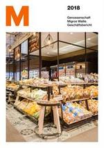 Prospectus  : Geschäftsbericht 2018