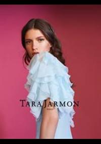 Catalogues et collections Tara Jarmon VINCENNES : Collection Femme