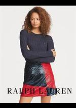 Prospectus RALPH LAUREN : Jupe & Shorts Femme