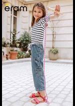 Promos et remises  : Lookbook Été Enfant