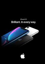 Prospectus  : iPhone XR