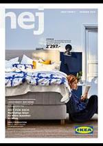 Prospectus IKEA : hej