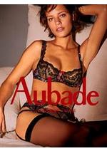 Catalogues et collections Aubade : Vêtements Lingerie