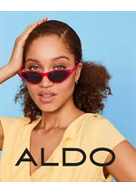 Prospectus Aldo : Nouvelle Mode
