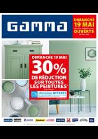 Prospectus GAMMA : Gamma Actions