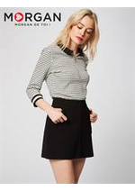 Prospectus morgan : Jupes & Shorts Femme