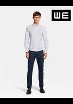 Prospectus WE Fashion : Chemises Homme